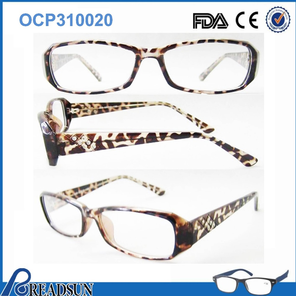 2016 READSUN the most popular eyewear optical frame with high quality Italy design sports style eyewear meet CE