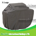 Veranda Waterproof X Large 70 Inch Gray BBQ Grill Cover