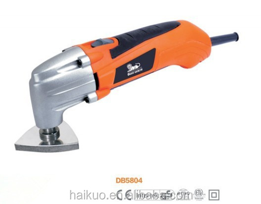 DB5804 200W 1.8A China Electric Multifunctional Oscillating Renovator Tool Saw