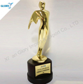 High Quality Metal Personalized Trophies For Souvenir