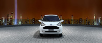 Explorer series China made high quality smart electric car
