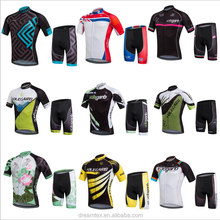 Wholesale road bike bicycle clothing tight cycling wear