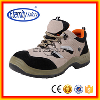 Manufacturer of China anti-slip industrial safety shoes