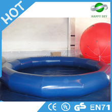 Best selling inflatable dog pool,inflatable play center pool,kids mini inflatable pool