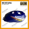 Chinese Best Aluminium Fuel Tank Motorcycle for 150CC Motorcycle