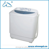 Low cost new design washing machine model rapid prototyping made in china
