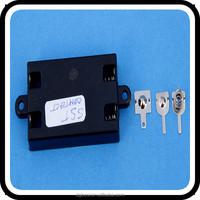 Regular Battery Holder for 4 D Cell or UM-1 Batteries