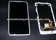 For Motorola Droid Razr XT910 XT912 LCD Display Screen with Touch Digitizer Assembly,White
