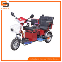 electric tricycle three wheels e-rickshaw electric rickshaw for passenger elecric tricycle