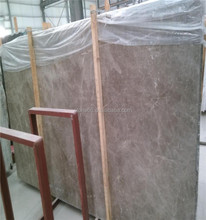 Good quality natural best price sicily grey marble tiles
