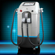 distributors wanted shr opt machine ipl&rf / e-light opt shrpermanent hair removal skin care beauty machine in beauty salon