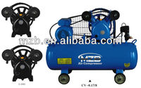 direct drive screw air compressor