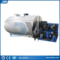 milk dairy processing plant equipment