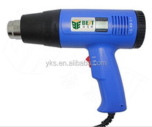 Yikeshu BST-8016 Hot Air Soldering LED display handhold Heat Gun