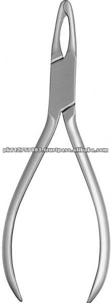 Johnson Contouring Pliers, Dental Instruments of all kind
