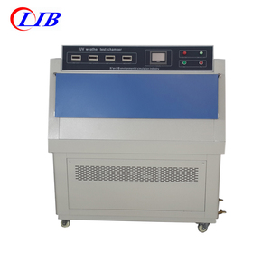 ISO4892 Electronic UV Accelerated Weathering Resistance Aging Test Chamber