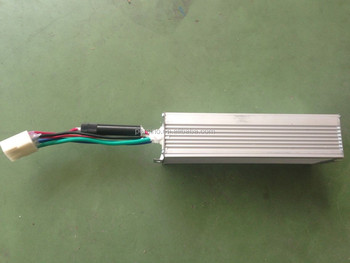 25A dc converter for scooter /rickshaw 48v 60v to 12v with best price