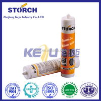 Storch A511 clear color mould free silicone sealant anti mould