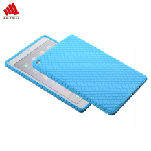 Soft back silicone tablet cover for ipad air 2, for silicone ipad air 2 cover