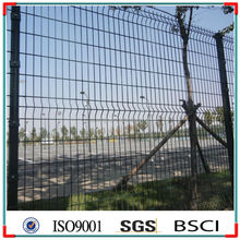 Made In China Straw Blacksmith Decorative Fence Covering