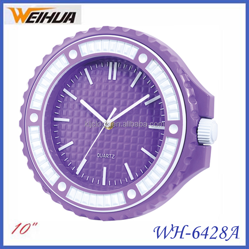 wholesale watch modern wall clock decoration