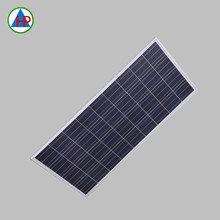 Hot selling products 120 watt photovoltaic solar panel pv module price india for wholesale