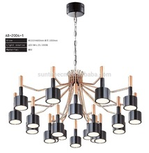 custom-made metal chandelier for sale