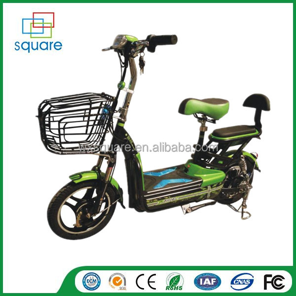 2016 New design China wholesale Cool 2 wheels cheap hot sale quickly electric bicycle adult electric motorcycle electric bike