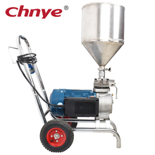 Airless paint spray gun high pressure electric house painting machine