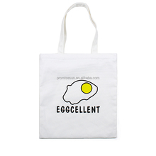 Customized wholesale new Japan and south Korea art contracted cute students package shopping cotton canvas tote bag