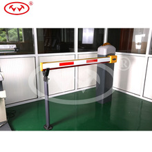 Automated parking system car barriers for sale