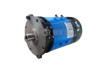 The best choice of driving motor for your e-bubble car