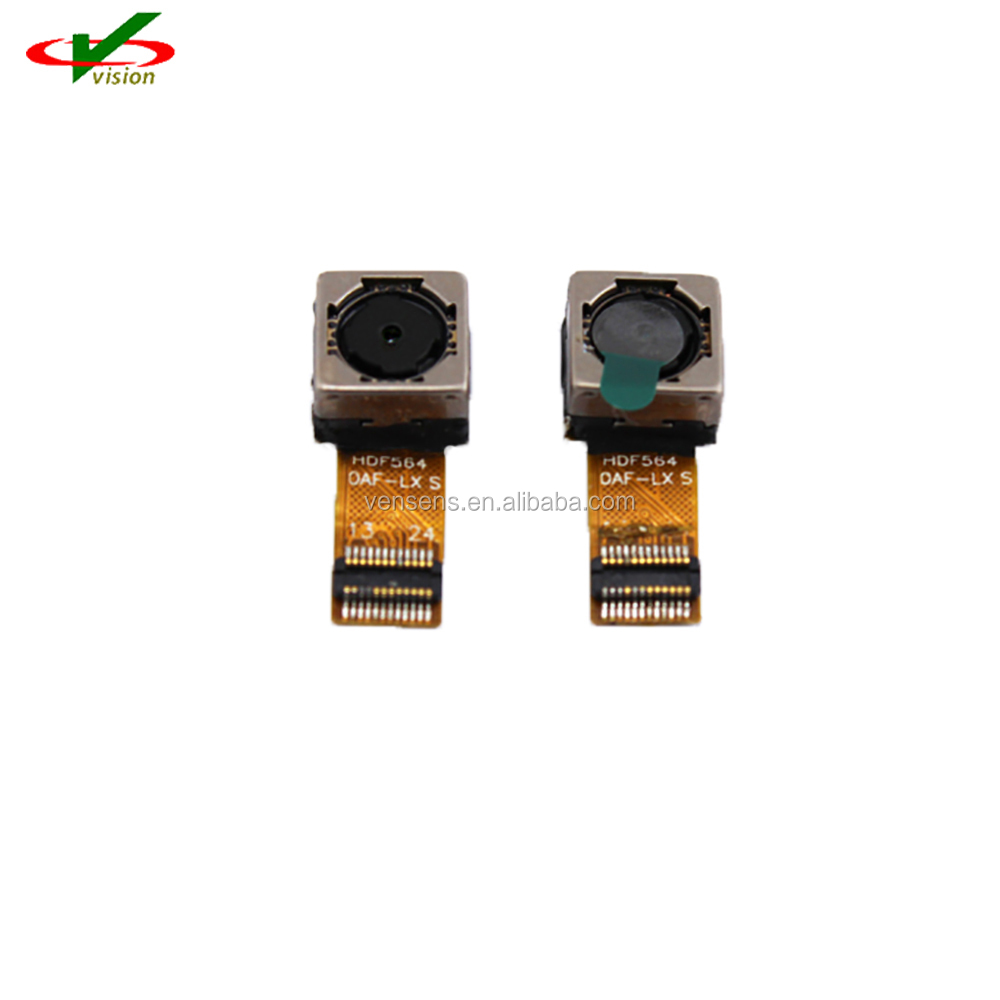 High quality 5mega pixel 1/4inch MIPI ov5640 auto focus camera module 24pin golden finger cmos camera sensor ov5640