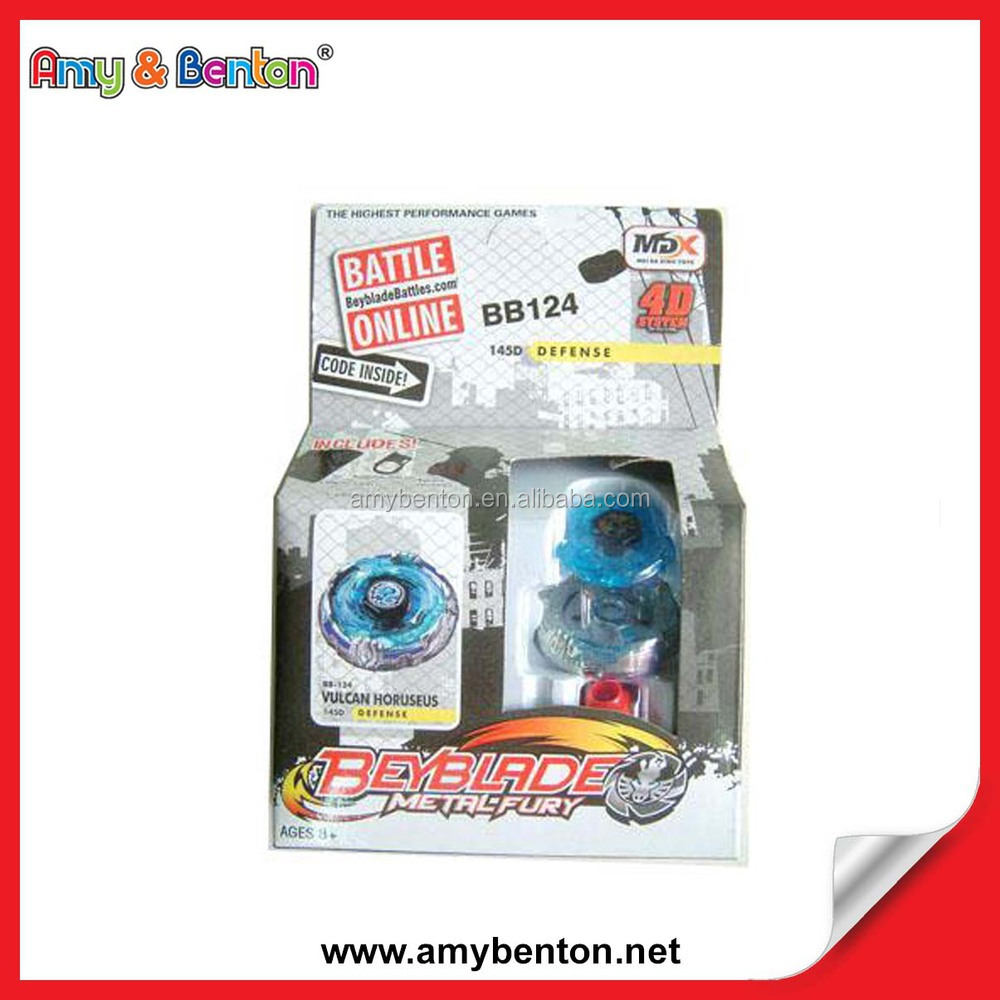 High Speed 4d Beyblade Wholesale !Spinning Top
