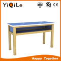 used preschool furniture for sale wooden study table designs kindergarten classroom furniture
