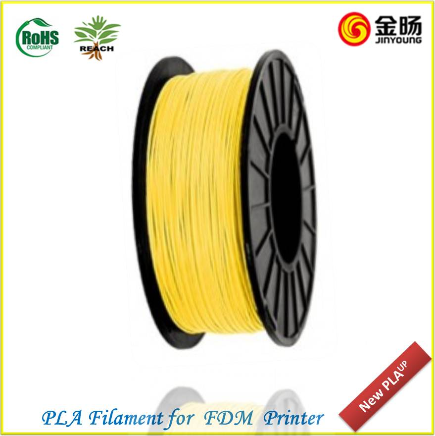 1.75 mm/ 3mm ABS Filament for 3D Printer