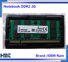 hongkong prize used laptop motherboard ram 2gb ddr2