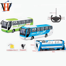 RC car mini bus four-way bus for sale