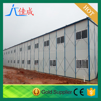 Steel structure security guard booth,guard house,office, modern design low cost cheap prefab house