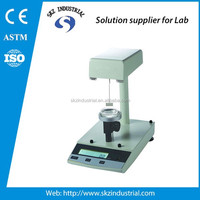 Digital Auto Ink surface tension meter surface tension reducing of liquid
