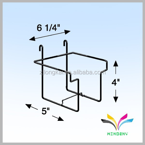 Made in China best selling display stand floor standing durable metal wire barbell rack