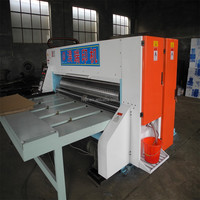 semi-auto rounding soft roller grinding-cutting machine