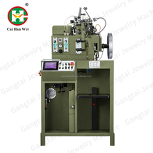 Jewelry making equipment,Gold Figaro Chain Making Machine