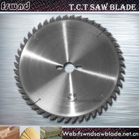 Edge machines commonly used soild wood cutting carbide tipped circular saw blade