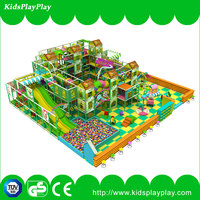 Customized kids indoor slide soft play equipment supplier for sale