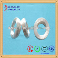 FF46 insulated PTC conductive heating wires