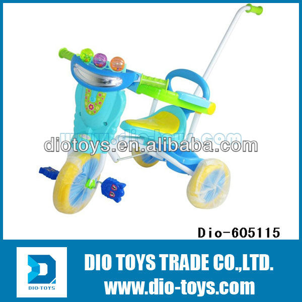 kid tricycle,ride on baby tricycle