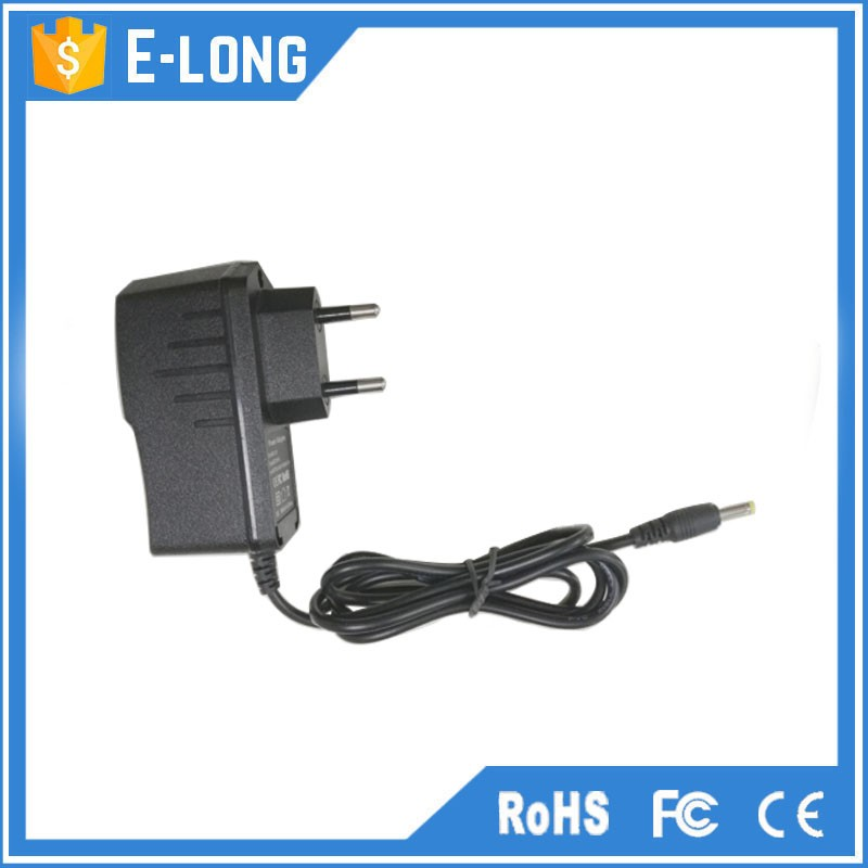 Regulated CE FCC ROHS listed dc 12v 2a 2.0a switching power supply adapter for ac 50/60hz 100v- 240v