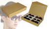 Cool Exotic Style Best Popular Custom Sunglasses Box Wedding Souvenirs 2014