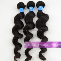 virgin peruvian deep wave curly hair Tape Hair Extensions